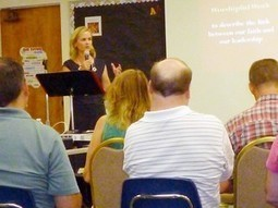 Presbyterian Church (U.S.A.) - News & Announcements - Effective elder training is 'not business as usual' | THINKING PRESBYTERIAN | Scoop.it