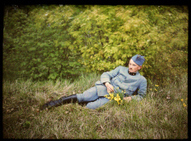 Rare Color Photographs from the Trenches of World War I | LightBox | TIME.com | AP Human GeographyNRHS | Scoop.it