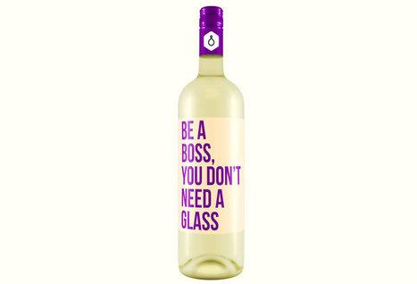 10 étiquettes de vin pleines d'humour et sincères - focuSur.fr | Un peu de tout et de rien ... | Scoop.it