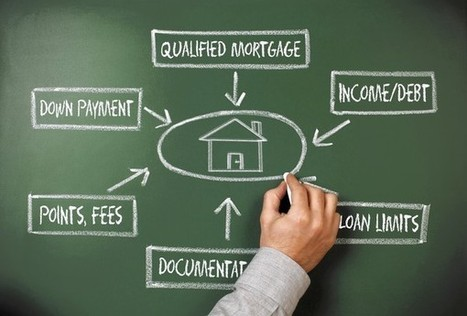 It's back to basics for mortgage market | Mortgage | Scoop.it