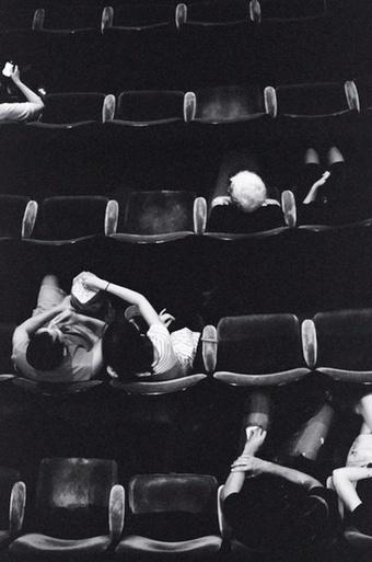 Une séance de cinéma à 4,90€ ! | Vivre Paris à prix réduits | Scoop.it