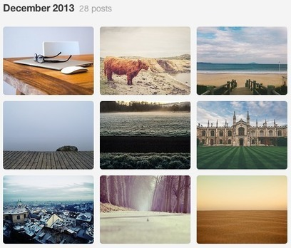 Say Goodbye to Corny Stock Images | Social Media Today | Digital-News on Scoop.it today | Scoop.it