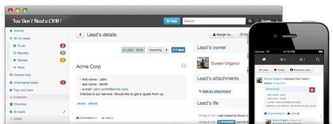 YoolinkPro - 2014, quand la collaboration renforce le métier. | RSE - Réseaux sociaux d'entreprise | Scoop.it