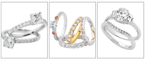 Diamonds International: Offering Special Antique-Style Engagement Rings under $5,000 | Diamonds International | Scoop.it