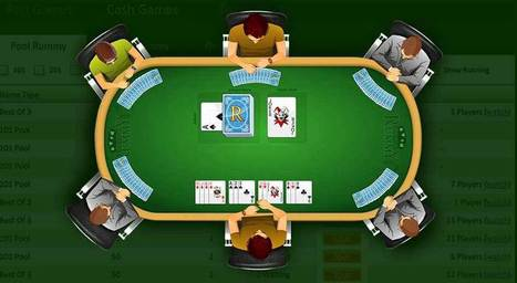 Play Rummy | 13 Cards Rummy Online | Play Rummy Free Games – Classicrummy.com | Rummy Card Games | Scoop.it