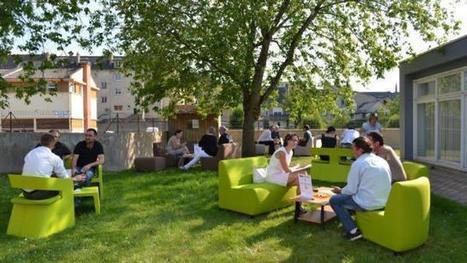 Afterwork à Mayenne. Une soirée pour la création d'entreprises | Les news de Laval Mayenne Technopole | Scoop.it