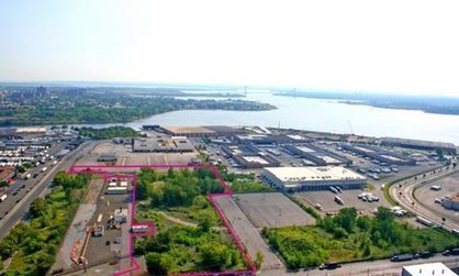 The Bronx Wants a 200,000 Square Foot Rooftop Farm   green streets   Scoop.it