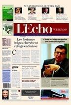La Chine voit bien la Belgique comme QG européen: L'Echo | Belgitude | Scoop.it