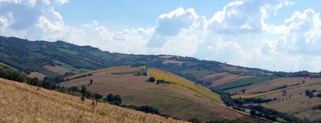 Marche: il paradiso del ciclista   Le Marche un'altra Italia   Scoop.it