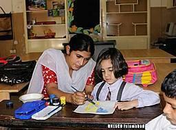 Education | Organisation des Nations Unies pour l'éducation, la science et la culture | L'enseignement dans tous ses états. | Scoop.it