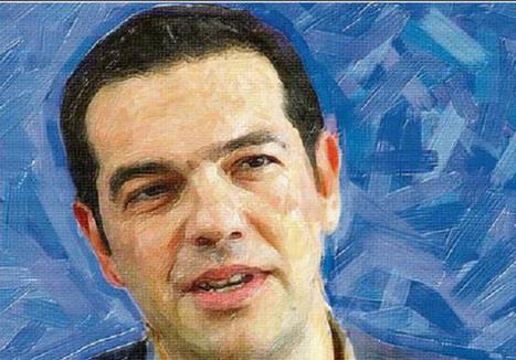 ΣΥΡΙΖΑ Εκλογες 2015 - Open letter to the German readers: That which you were never told about Greece | Peer2Politics | Scoop.it