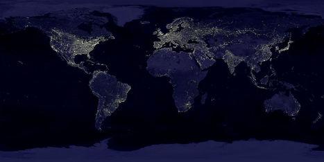 Arrêter l'éclairage public la nuit, une idée lumineuse ? | Economie Responsable et Consommation Collaborative | Scoop.it