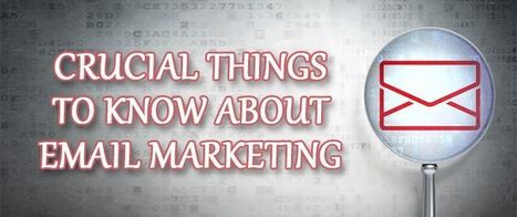 Crucial Things To Know About Email Marketing | AlphaSandesh Email Marketing Blog | best email marketing Tips | Scoop.it