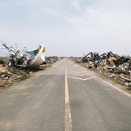 Japon, séisme, tsunami et conséquences, 6 mois après, voilà, c'est fini !   PF   Japon : séisme, tsunami & conséquences   Scoop.it