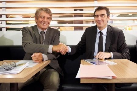 McDonald's signe un accord national avec Pôle emploi.   Benchmark RH   Scoop.it