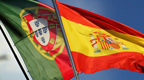Defienden la unión de España y Portugal ya que daría lugar a una nueva potencia económica | La R-Evolución de ARMAK | Scoop.it
