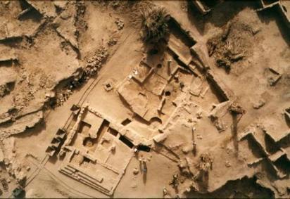 TECHNOLOGIE • Indiana Drone en quête des civilisations oubliées | L'actu culturelle | Scoop.it
