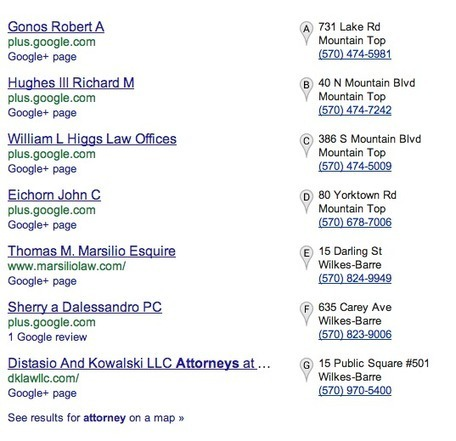 BASICS - An Introduction to Local Search Engine Optimization (LSEO) on Google | SEO | Scoop.it
