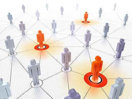 Les Réseaux sociaux pour Scientifiques | Ca m'interpelle... | Scoop.it