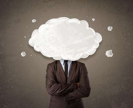 Head in the Cloud? | InterVision Blog | Scoop.it