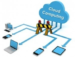 Barriers that Hamper the Adoption of Cloud Computing in IT Industry - The Official 360logica Blog | Software Testing | Scoop.it