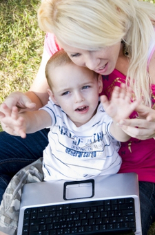 Parenting in a Technological World | Parenting Hacks | Scoop.it