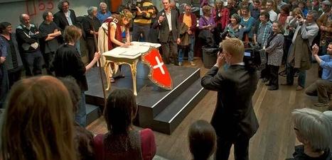 Les Suisses vont voter sur un revenu universel (de 2.260 euros) | La nouvelle réalité du travail | Scoop.it