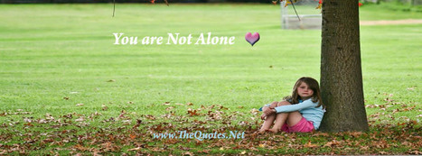 Facebook Cover Image - Baby with Sad - TheQuotes.Net | Facebook Cover Photos | Scoop.it