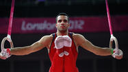 Miami gymnast Danell Leyva on the verge of Olympic stardom   READ WHAT I READ   Scoop.it