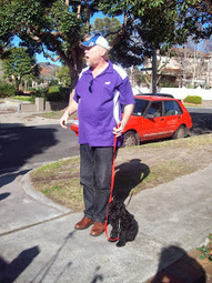 DOG TRAINING BY PROFESSIONAL DOG TRAINER:- WESLEY LAIRD: Their Pet Makes Them Smile | Dog  Training Melbourne | Scoop.it