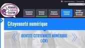 Identité et citoyenneté numérique : Jeu-questionnaire interactif visant à guider les élèves vers un usage éthique et responsable des technologies numériques   Veille Pédagogique, Éducative et Numérique - Canopé Orléans - Chartres   Scoop.it