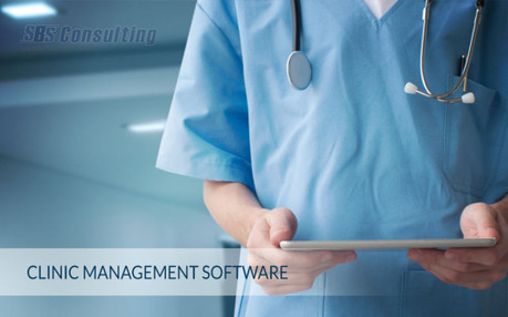 Get a Web-based Clinic Management Software for Your GP Clinic | Business Software Provider | Scoop.it