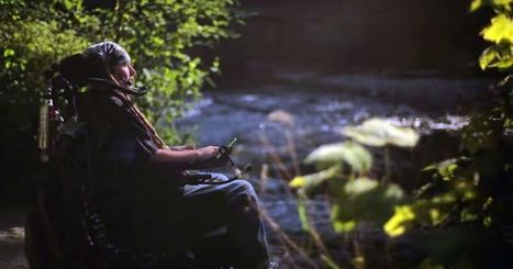 This man is traveling 300 miles by wheelchair to push for more accessible nature trails | Accessible Tourism | Scoop.it