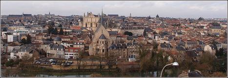 Tu sais que tu viens de Poitiers quand | Créativité et territoires | Scoop.it