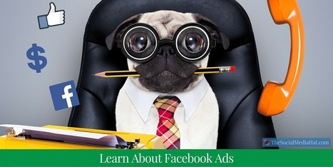 The Many Faces of Facebook Ads | The Content Marketing Hat | Scoop.it