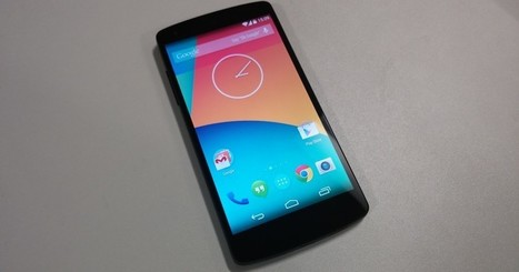 LG Nexus 5 redeemed with USB Type-C Port Launch in September | Top 10 free search Engine optimization (SEO) Tools for monitoring website | Scoop.it
