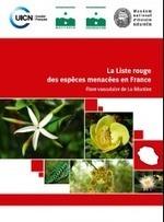 La Liste rouge de la flore vasculaire de La Réunion | Nouvelles Flore | Scoop.it