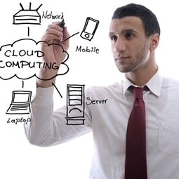 IT Professionals Adopt New Attitude Toward Tech | Business Transformation | Scoop.it