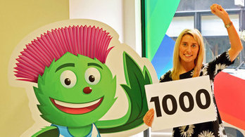 More than one thousand people hired to work at Glasgow 2014 Games - stv.tv | Managing Major Events | Scoop.it