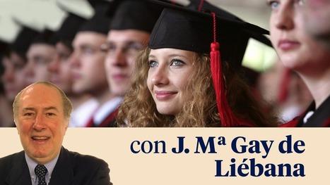 E-konomía: ¿Qué déficits tienen nuestros universitarios?   Medical education   Scoop.it