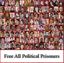 Iran: Life Of 3 Political Prisoners In Danger | Human Rights and the Will to be free | Scoop.it