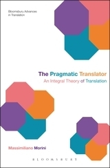 The Pragmatic Translator. An Integral Theory of Translation | Translation Studies, Corpus Linguistics, Academia | Scoop.it