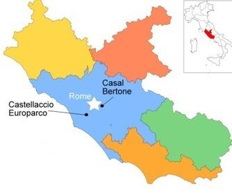 Hallados los primeros restos humanos de inmigrantes en la Roma Imperial | Mundo Clásico | Scoop.it