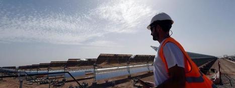 Le plus grand complexe à énergie solaire concentrée du monde est lancé au Maroc | Infogreen | Le flux d'Infogreen.lu | Scoop.it