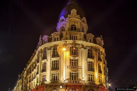 Le Carlton Lille, raconté de l'intérieur... - Silencio | Hôtels de luxe | Scoop.it