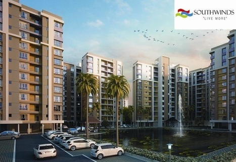 South Winds Garia | Real Estate | Scoop.it