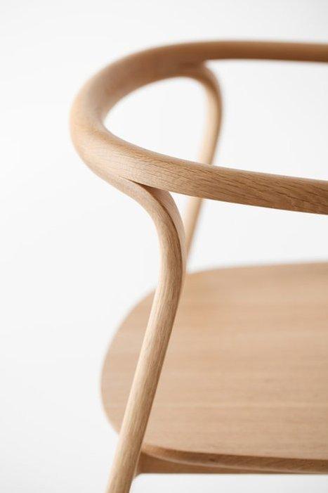 Splitted wood | Du mobilier, ou le cahier des tendances détonantes | Scoop.it