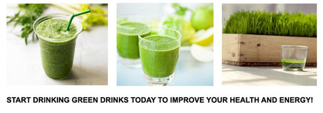 Organic Chlorella | live greener juice plus | Chlorella | Scoop.it
