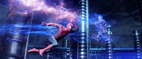 The Price Sony Paid For Rebooting 'Spider-Man' - Forbes | Comic Book Trends | Scoop.it