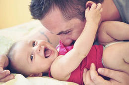 Should welfare programs pay more attention to dads? | Healthy Marriage Links and Clips | Scoop.it